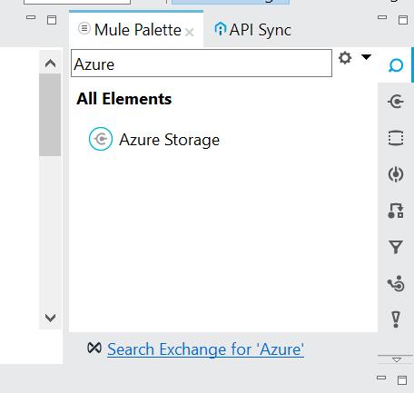 Integrating Azure Storage with MuleSoft