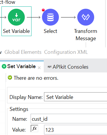 Select Data From Table
