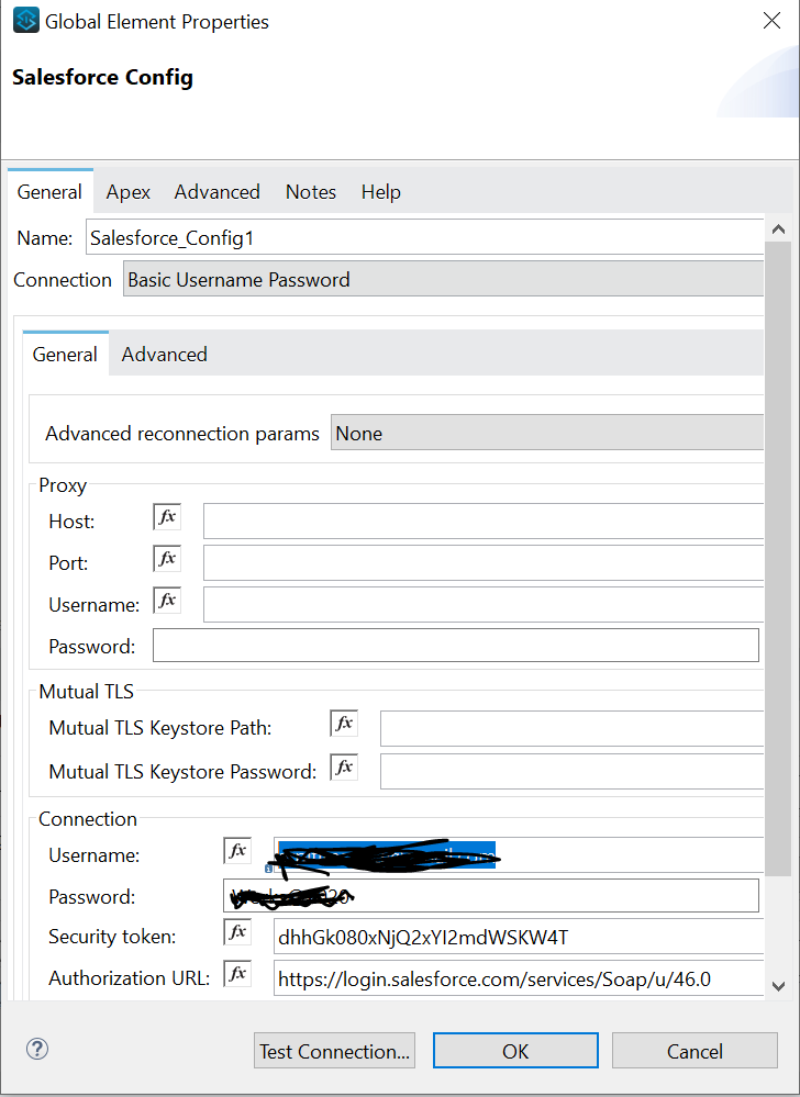 Create Records In Salesforce