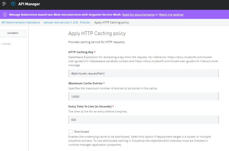 HTTP Caching