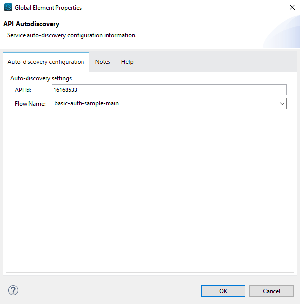 Basic Authentication – LDAP
