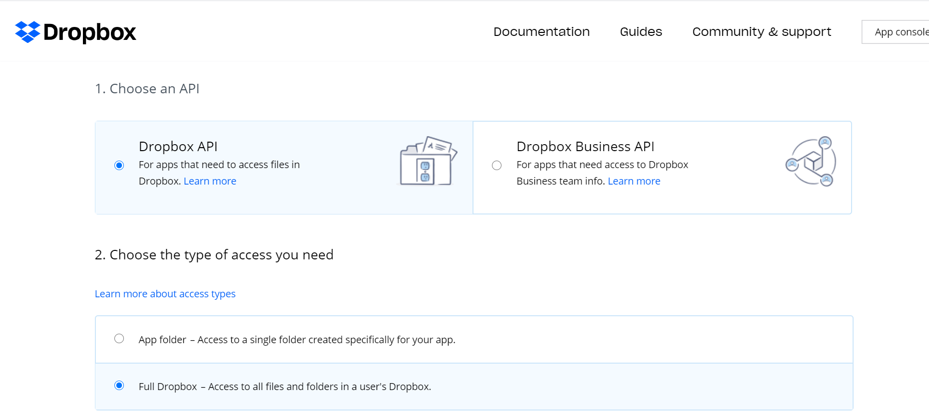 Upload Files In Dropbox Using Mule 4 Dropbox Connector