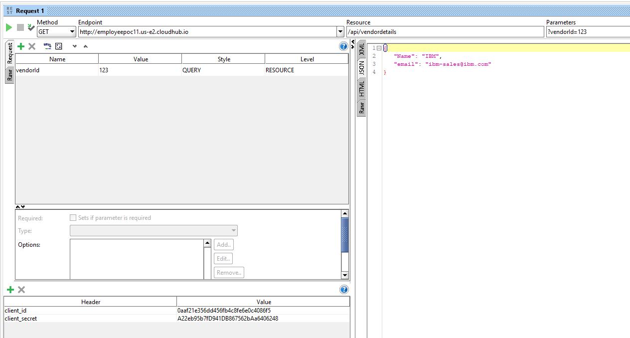 API Groups In Mulesoft